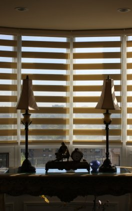 Curtains And Blinds Toronto Commercial Amp Residential
